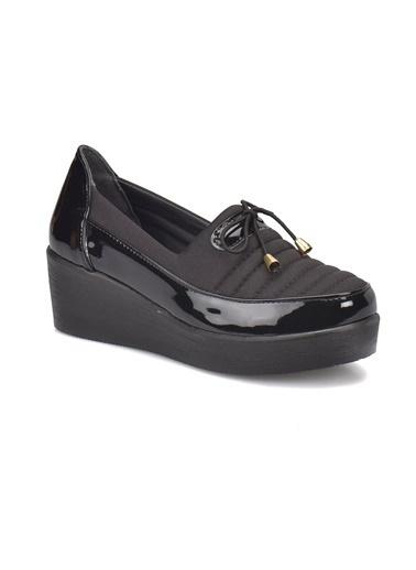 Travelsoft Ayakkabı Siyah